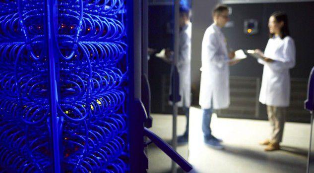 Firmato a Roma l'cccordo per il supercomputer europeo