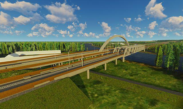 Piano nazionale dei trasporti