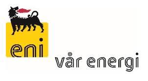 Acquisizione, da parte di Vaar Energi AS (ex Eni-Norge), delle attività produttive di ExxonMobil in Norvegia.
