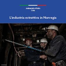 L'industria estrattiva in Norvegia