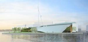 Restyling architettonico di Oslo. Principali progetti.