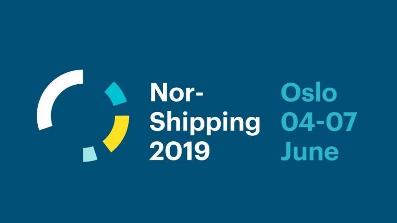 Fiera Nor-Shipping a Lillestrom (4-7 giugno 2019)