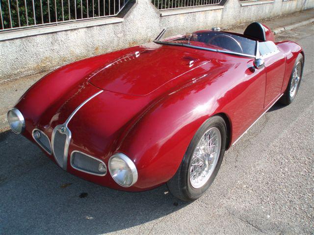Collaborazione azienda olandese TenCate e Alfa Romeo