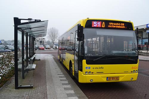 La Busitalia (Gruppo Ferrovie dello Stato) acquisisce l'olandese Qbuzz