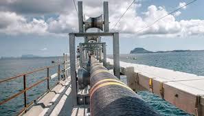La Prysmian si aggiudica l'appalto per il collegamento sottomarino tra i Paesi Bassi e la Danimarca.