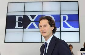 La societ� EXOR annuncia lo spostamento della sede legale nei Paesi Bassi