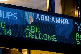 ABM AMRO torna alla Borsa di Amsterdam