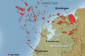 I Paesi Bassi si propongono come hub energetico in Europa. Riduzione nella produzione gas a Groninga e aumento importazioni dalla Russia.