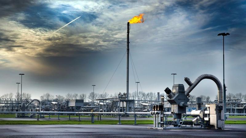 I Paesi Bassi passano da esportatori ad importatori di gas.