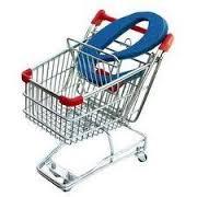Incremento delle vendite online di beni e servizi nel 2015.