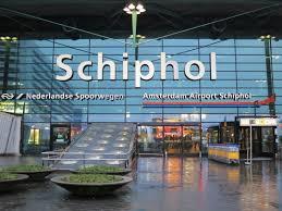 Espansione dello scalo aeroportuale di Schiphol.