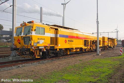 L'olandese Strukton Rail completa acquisizione dell'italiana CLF.