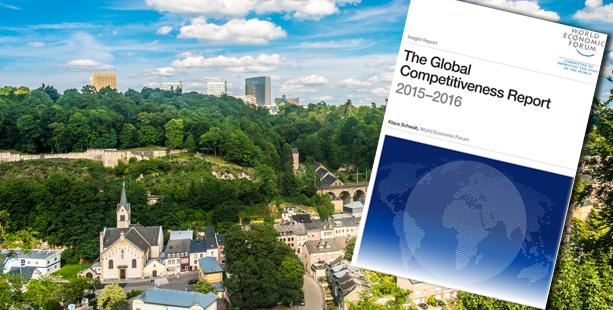 PAESI BASSI: quinta economia mondiale per competitività.