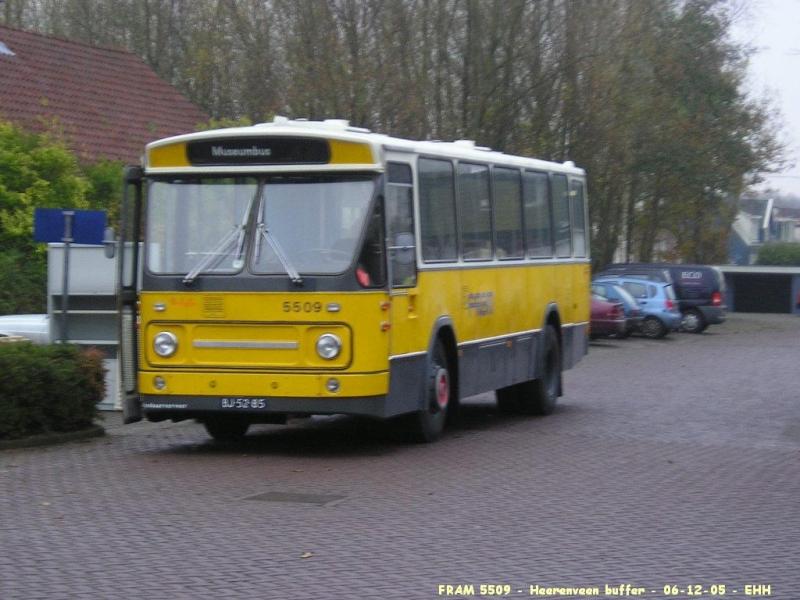 Concessionaria trasporti pubblici olandese Qbuzz: siglato l'accordo per l'acquisizione da parte dell'italiana Busitalia FS.