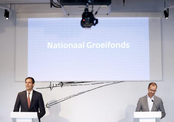 Fondo Nazionale per la Crescita.