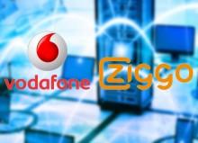 Mercato TV e telecomunicazioni: Ziggo (Liberty Global) e Vodafone Nederland formano una joint venture per competere con KPN.