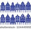 Aumento nella vendita di abitazioni nei primi sette mesi 2014