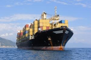 La nave più grande al mondo sarà completata nel Porto di Rotterdam