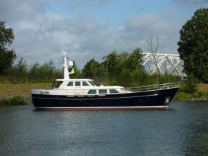 I Paesi Bassi si confermano leader mondiale nel mercato dei super-yachts.
