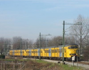 Treni olandesi useranno energia eolica entro il 2018