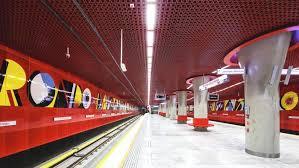 Il consorzio italo-turco, guidato dal Gruppo Astaldi si aggiudica il tender per l'estensione della seconda linea della metropolitana di Varsavia