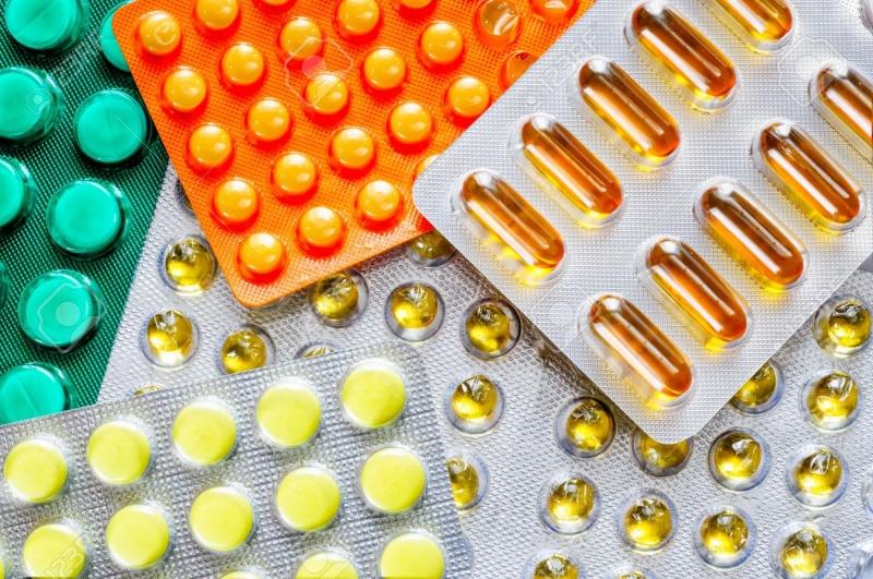 Settore farmaceutico in crescita del 7,5% nei profitti