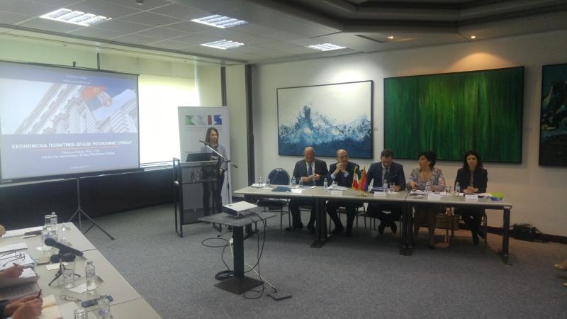Il Ministro delle Finanze Mali incontra le aziende italiane
