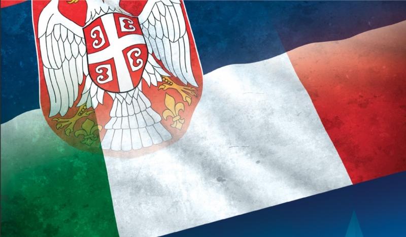 Online il nuovo numero della Newsletter di Diplomazia Economica Italiana, dedicato alla Serbia