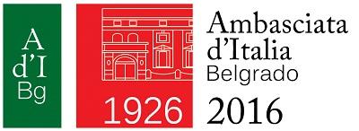 1926-2016: i 90 anni dell'Ambasciata d'Italia a Belgrado