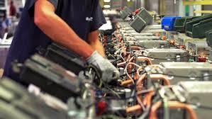 Nuovi ordini industriali in Slovacchia cresciuti a novembre del 10,7%