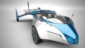 Presentata l'AeroMobil 4.0. Partono i pre-ordini, prezzi oltre il milione