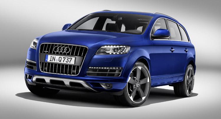 Audi, il nuovo Suv Q8 della casa tedesca sarà prodotto solo in Slovacchia
