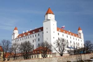 La regione di Bratislava terza per PIL pro capite tra tutte le regioni dell'EU