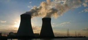 Completamento della centrale nucleare di Mochovce