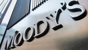 """Valutazioni Agenzia di rating """"Moody's""""."""