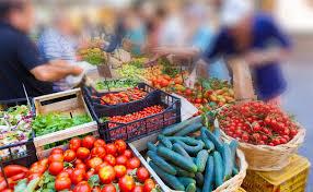 I prezzi alimentari in Slovacchia corrono più che nel resto d'Europa