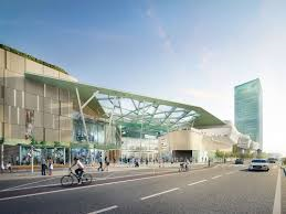 Parte in estate la ricostruzione della stazione degli autobus di Bratislava