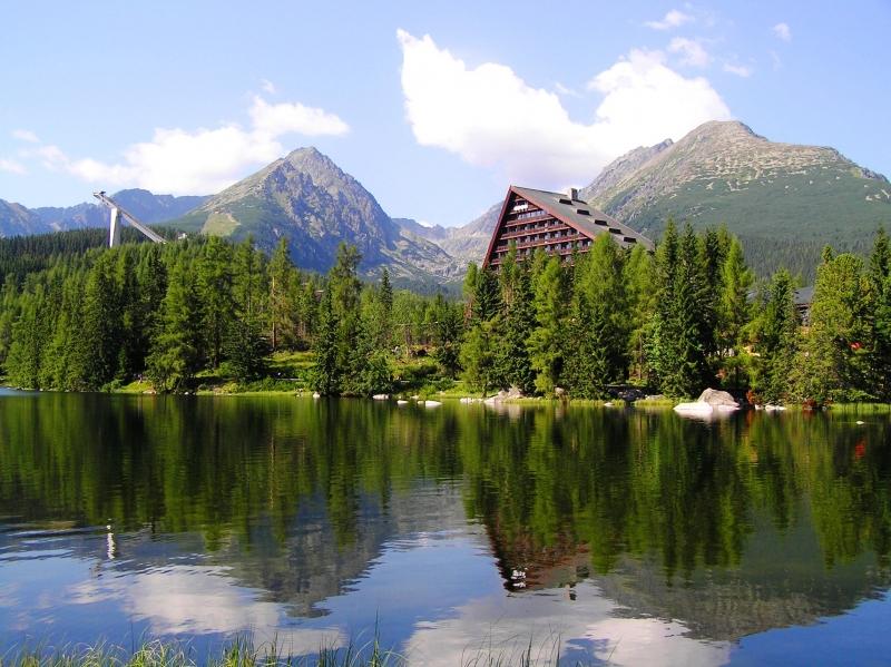 Numero record di turisti in Slovacchia nell'estate 2016