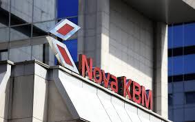 Vendita della banca NKBM