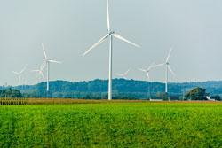 Aumenta la concentrazione nel settore delle energie rinnovabili in Spagna