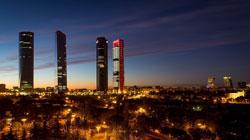 La Spagna guida la crescita delle grandi economie europee