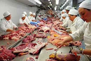 L'export dell'industria alimentare spagnola cresce del 6% nel 2015