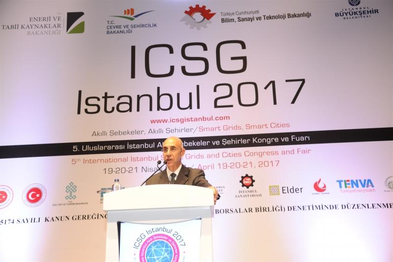 Italia Paese Partner della 5a ICSG