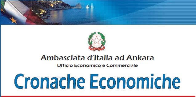 È online il n° 6 delle Cronache Economiche