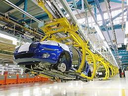 Aumenta la produzione automobilistica del 34% nel mese di agosto