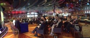 Il 26 settembre si e' svolto ad Istanbul il Comitato Imprenditori