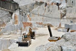 Conoscere la pietra - Giornate tecniche e di collaborazione tra Carrara  e l'Ucraina-Kiev, 2-4 settembre 2013