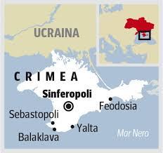 Risoluzione della NBU N. 699 del 3.11.2014 su alcune norme valutarie in Crimea