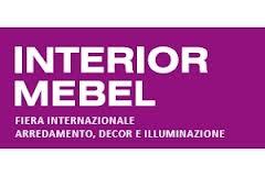 "FIERA INTERNAZIONALE ""INTERIOR MEBEL"", KIEV, 19-22 FEBBRAIO 2014"