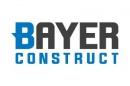COSTRUZIONI: NUOVA FABBRICA DELLA BAYER CONSTRUCT